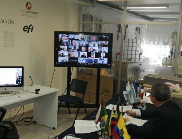 ASOINGRAF participa en la Asamblea Extraordinaria de Conlatingraf