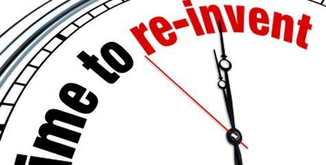Crisis: Una oportunidad para reinventarse