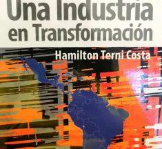 Libro La gráfica: una industria en transformación