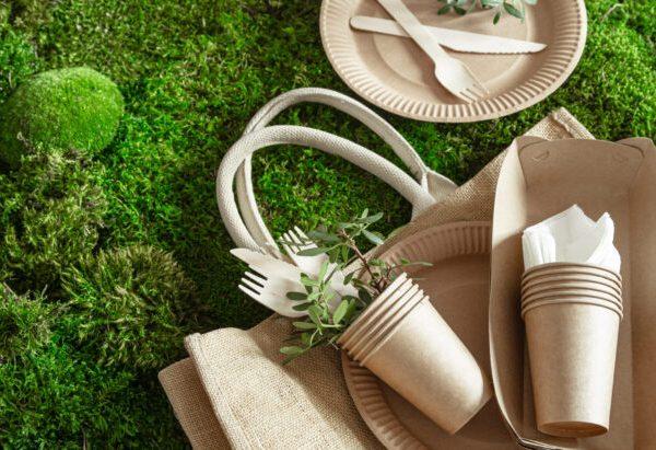 Impacto ambiental de los envases de papel en América del Norte